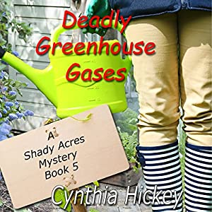 Deadly Greenhouse Gases Audiobook
