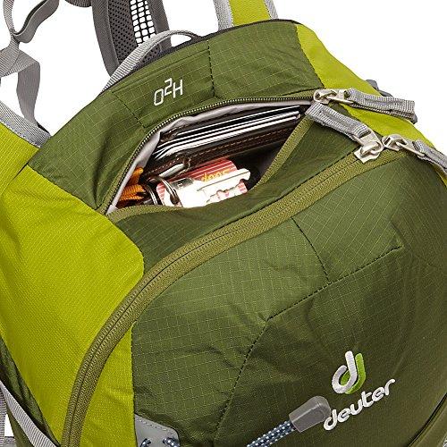 Adult Airlite Unisex 26sl Aubergine backpack Deuter Blackberry v0zg6g