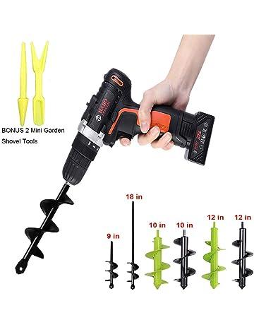 Amazon com: Drill Bits: Tools & Home Improvement: Twist