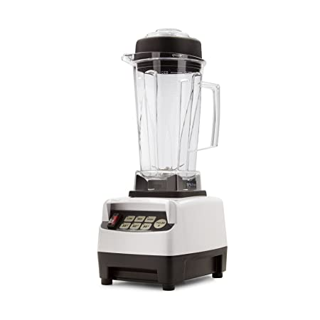 Bio Chef TM800 - Licuadora de alto rendimiento, acero inoxidable, sin BPA, Tritan, 2 litros