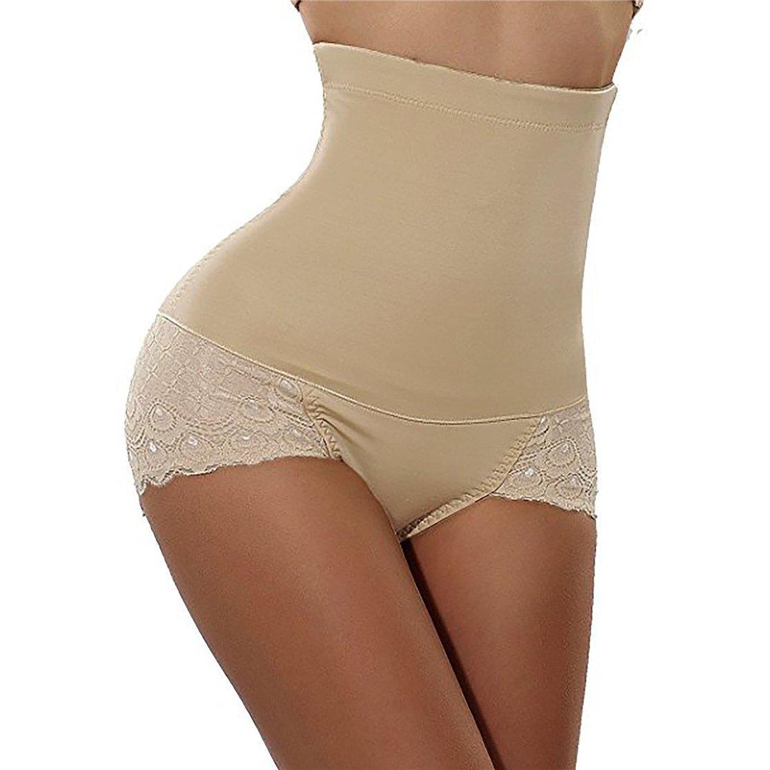 240b4e5645a5 Ursexyly Panty Hip Enhancer Brief, Magic Boy Short for Bigger Sexy Butt (L,