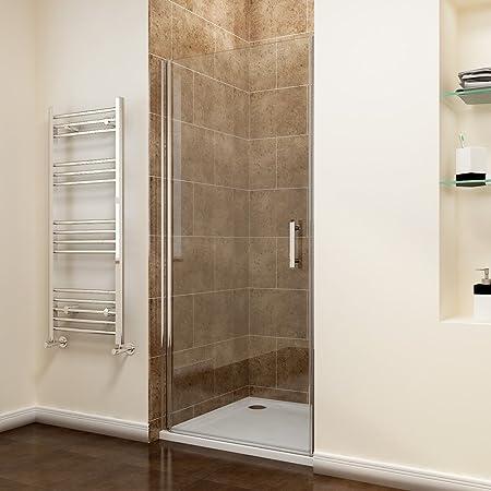 700mm frameless pivot shower door enclosure glass reversible 700mm frameless pivot shower door enclosure glass reversible shower cubicles screen planetlyrics Choice Image