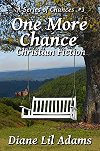 One More Chance by Diane Lil Adams ebook deal