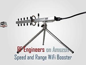 NextG USB-Yagi Plug & Play 11N Long Range WiFi Antenna 2200mW