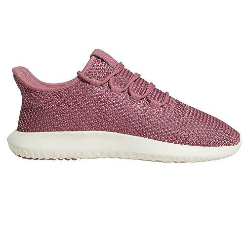 Adidas Tubular Zapatos fucsia