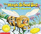 The Magic School Bus Inside a Beehive, Joanna Cole, 0613082958