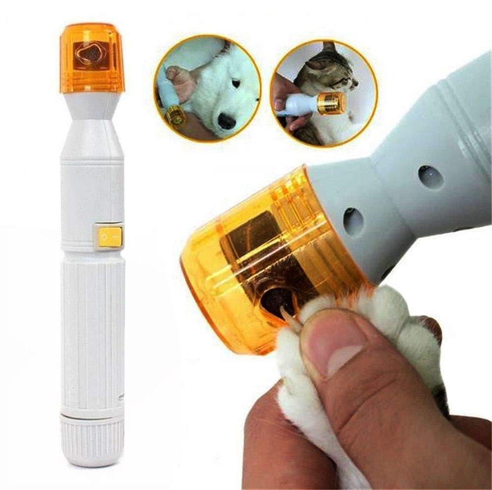Generic trimmer Clipp file file artiglio Pet Dog Cat nail Grooming cura delle unghie artiglio smerigliatrice trimmer Clipp Pet cane gatto artiglio