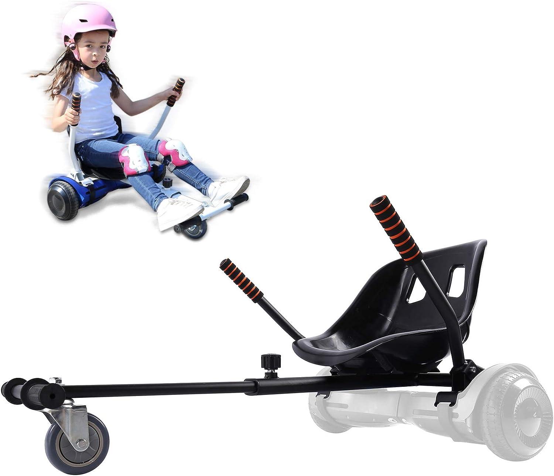 8//10 Zoll Hoverkart Karting Halterung Für Self Balance Board Elektroroller 6,5