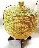 THAI-LAO Handmade basket sticky rice