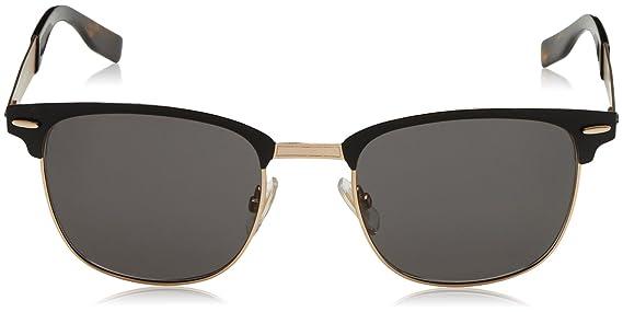 BOSS Hugo Boss Hugo Boss Unisex-Erwachsene Sonnenbrille Boss 0595/S Y1 5TS, Pink (Mtbk Rose Gold/Grey), 53