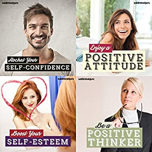 Completely Confident Subliminal Messages Bundle Speech