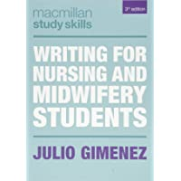 Writing for Nursing & Midwifery Students
