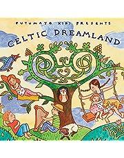 Celtic Dreamland (Cd)