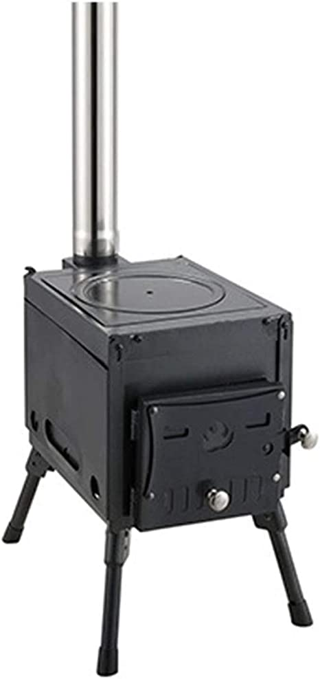 Camping Stoves,tent stoves wood burning portable,tent stoves wood burning,tent stoves wood burning,hot tent stove,camping stove ,tent wood stove,Portable Wood Stove for Tent with Large Firebox