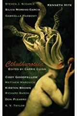 Cthulhurotica Kindle Edition