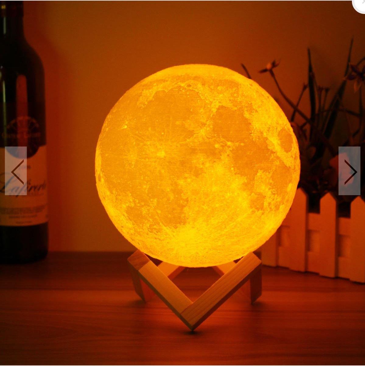ночник луна купить в москве
