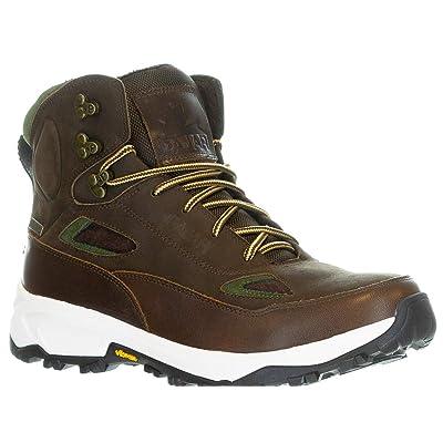 PAJAR Men's Towers Boot (11-11.5, Dark Brown)   Snow Boots