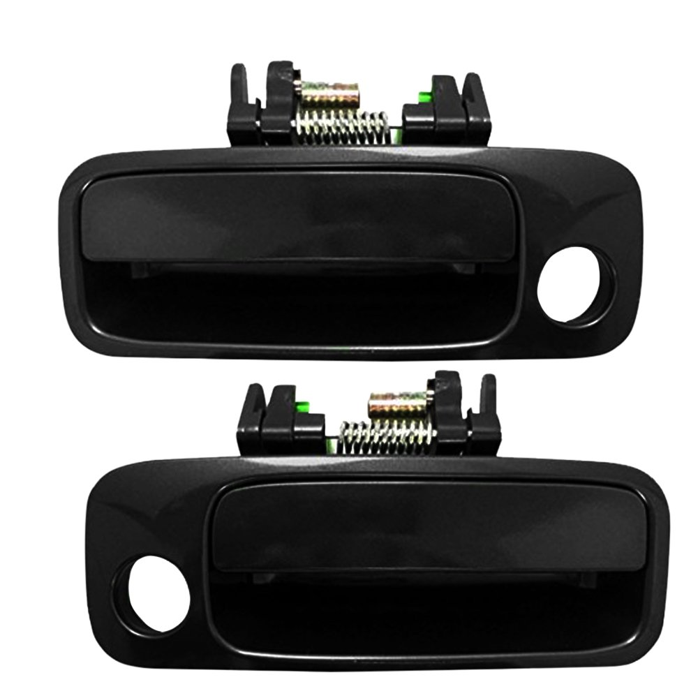 Front Left Driver Side Outside Door Handle Fits 1997-2001 Toyota Camry
