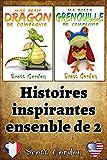 Histoires avant d'aller au lit, ensemble de 2 (French Edition)