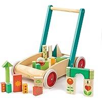 Tender Leaf Toys Baby Block Walker