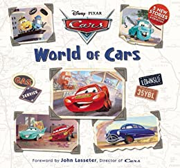 World of Cars