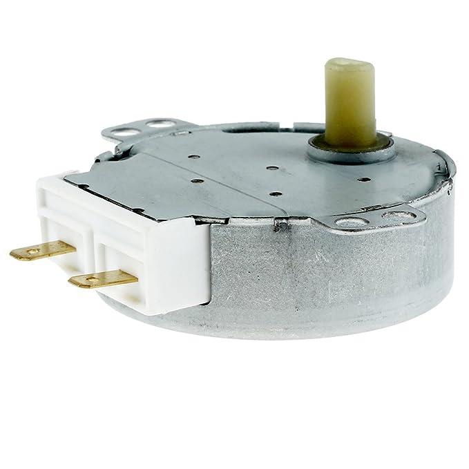 Amazon.com: SODIAL (R) Motor Síncrono Horno de microondas ...