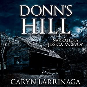 Donn's Hill Audiobook