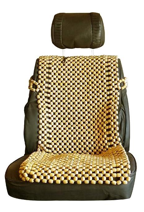 Amazon.com: ALLBrand - Cojín para asiento de coche o camión ...