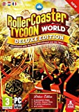Rollercoaster Tycoon World Deluxe Edition (PC DVD) UK IMPORT