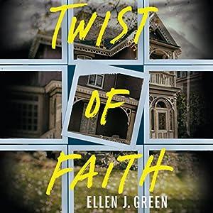 Twist of Faith Audiobook
