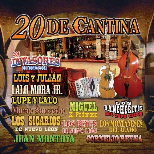 ... 20 de Cantina