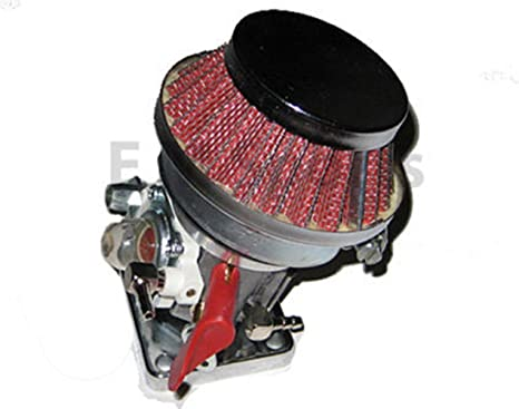 Review ScooterX X-Racer Dirt Dog Gas Stand Up Scooter 49cc Performance Carburetor Parts