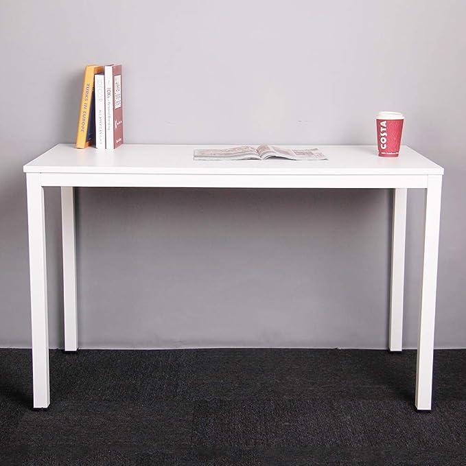 sogesfurniture Escritorios 100x60 cm Mesa de Ordenador Escritorios ...