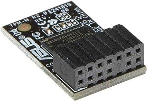 Asus TPM-M R2.0 14-1 Pin TPM Module