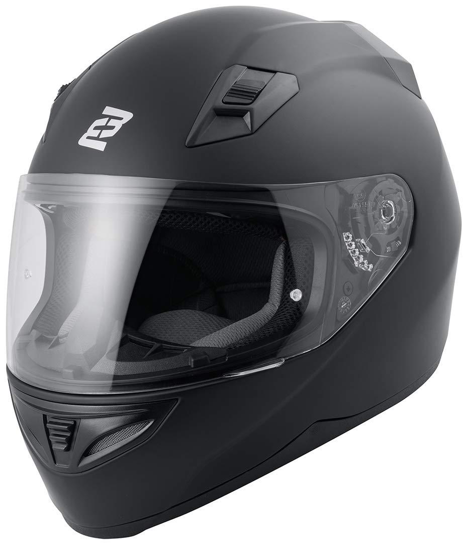 Bogotto FF391 Helm Schwarz L