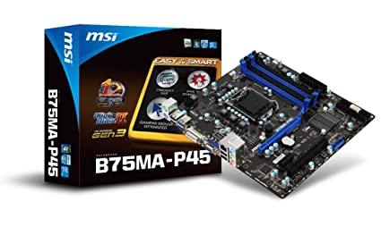 MSI B75MA-E31 INTEL SMART CONNECT TECHNOLOGY DRIVERS WINDOWS 7 (2019)