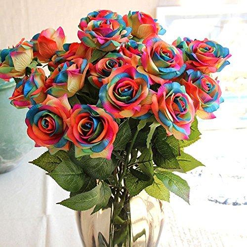 Garden Birthday Bouquet - 1