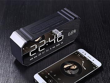 jiangu, auriculares inalámbricos, auriculares Bluetooth, móvil, ordenador y teléfono móvil auriculares, Bass música auriculares para juegos: Amazon.es: ...