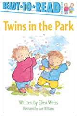 Twins in the Park (Ready-to-Reads) Paperback