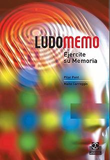 Ludomemo: Ejercite su memoria (Color) (Tercera Edad nº 31) (Spanish