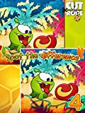 Cut the Rope - Spot the Difference 4
