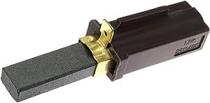 E-outstanding Carbon Brush 1PC Vacuum Motor Carbon Brush Replacements for Ametek Lamb 2311480