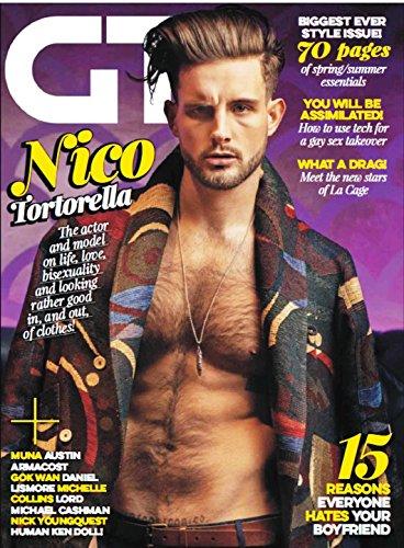 GT Mag