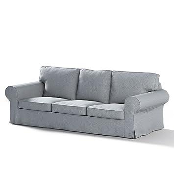 photos officielles c5fe6 cac85 Dekoria EKTORP Housse de canapé-lit 3 places ancien modèle ...