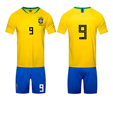 Amazon.com : ZLJTYN 2018, Jersey, Germany, Argentina, Soccer ...
