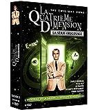 La Quatrième dimension (La série originale) - Saison 3 [Édition remasterisée]