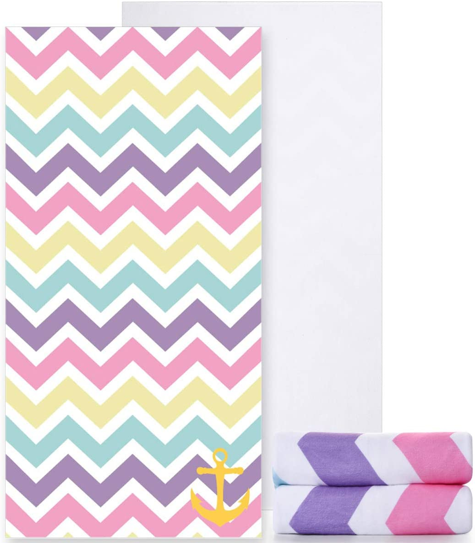 Ricdecor Luxury Cotton Pool Towel