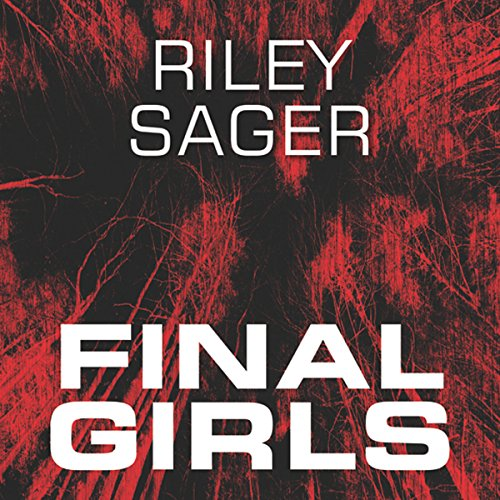 Bargain Audio Book - Final Girls