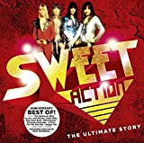Action: Ultimate Sweet Story
