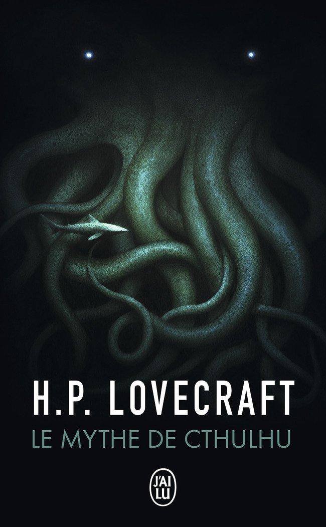 Le mythe de Cthulhu Poche – 11 décembre 2002 H.P. Lovecraft Jacques Papy Simone Lamblin Yves Rivière